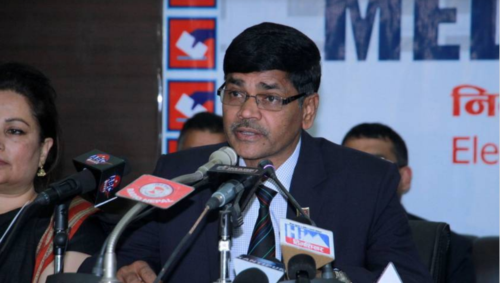 EC focused on making elections exemplary: CEC Yadav