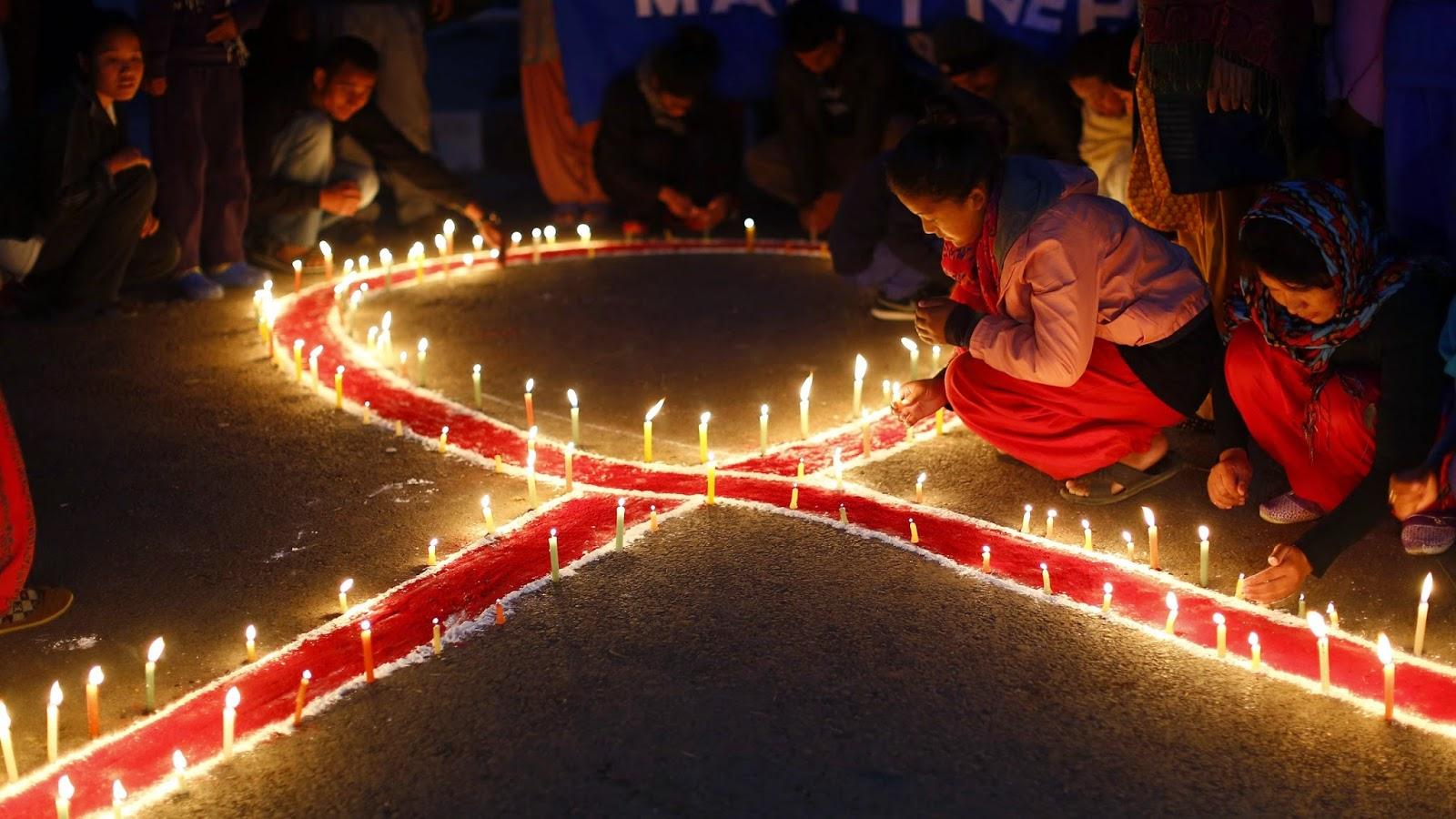 Over 32,000 HIV infected in Nepal