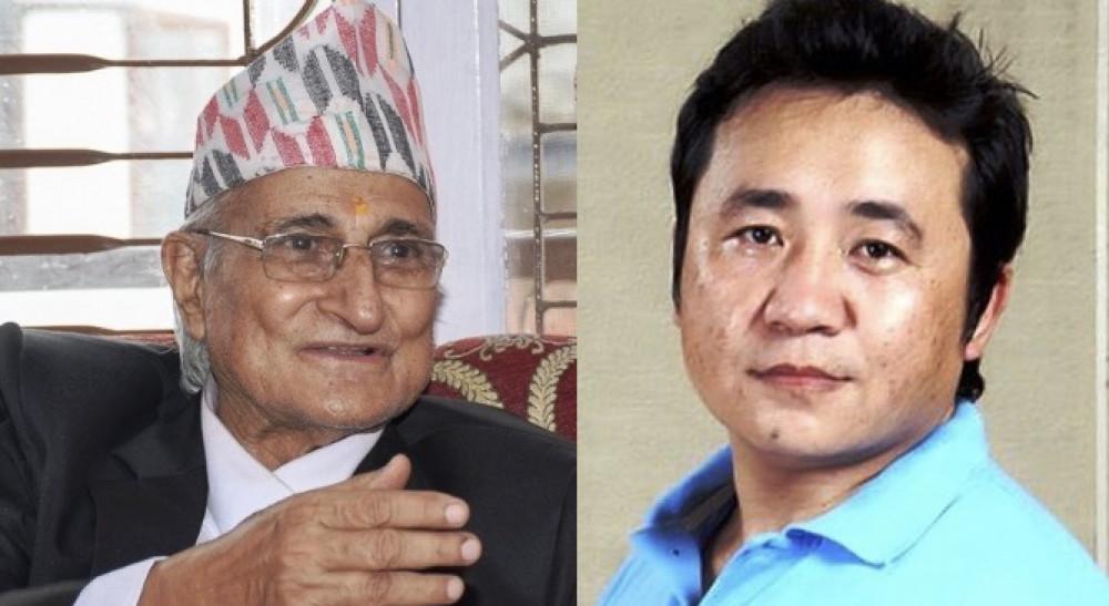 भोजपुर प्रतिभा प्रतिष्ठानद्धारा प्रतिभा सम्मान र पुरस्कार घोषणा,नेपाल र मुकारुङ छानिए