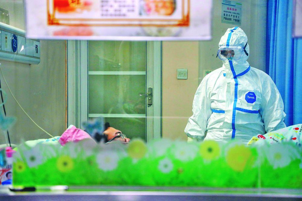 कोरोनाबाट २१३ को मृत्यु, विश्व स्वास्थ्य संगठनद्वारा संकटकाल घोषणा
