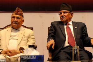 नेकपा विवाद : अब एकीकृत प्रस्ताव कि बहुमत–अल्पमत?
