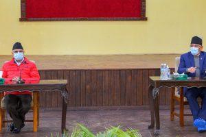 नेकपा बैठकमा के–के भयो ?