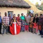 प्राज्ञ राईको कलाकर्म : लोपोन्मुख थारू लोकभाकाहरूको सङ्कलन
