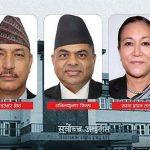 विउँतियो संसद्,१३ दिनभित्र संसद अधिवेशन बोलाउन आदेश : सवौच्चको फैसला यस्तो छ (पूर्णपाठसहित)