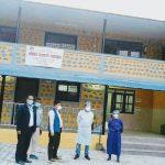 महाभारतमा १० बेडको कोभिड अस्पताल सञ्चालनमा,जहाँ जनताले निशुल्क सेवा पाउँछन्