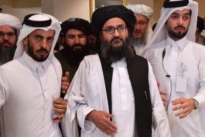 अफगानिस्तानमा तालीबानको सरकार बनाउन बरादरको सक्रियता