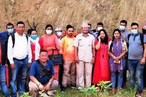 काभ्रेमा नेकपा एकिकृत समाजवादीप्रतिको आकर्षण कमजोर,५६ जनप्रतिनिधिको मात्रै साथ